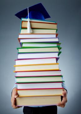 10 класс выдача учебников